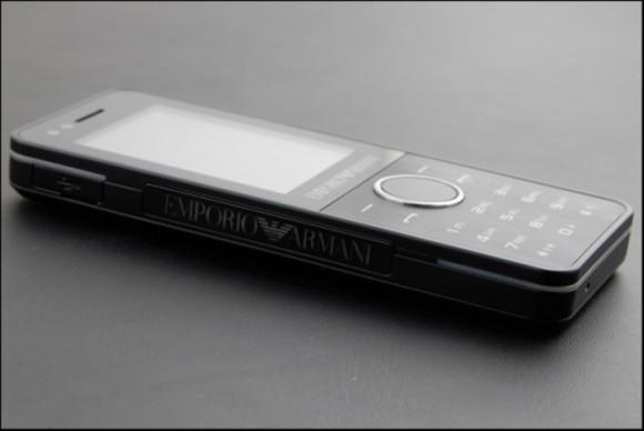 Модель вашего моб.телефона