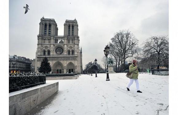 Обучение защитное и зимнее вождение