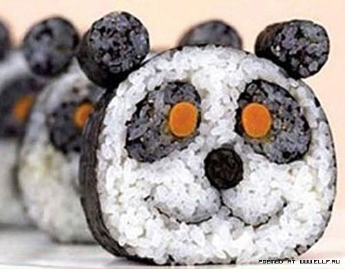 кто делал суши дома? Напишите как делать и какие вкуснее.