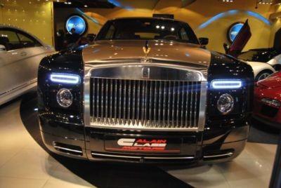Какой автомобиль стоит своих денег?