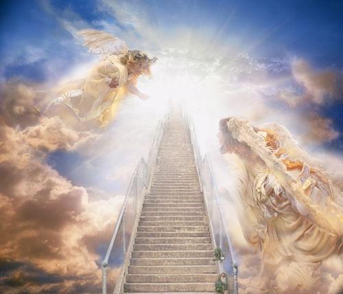 Где можно увидеть Бога ?