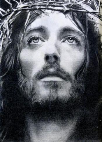 Покажите духовно сильного человека?