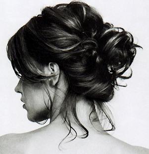 Парни, какие волосы вам больше всего нравятся у девушек? И в каком виде?