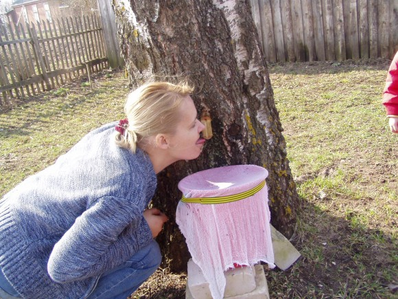 Parādi ar ko Tev asocējas vārds ''Pavasaris'' ?