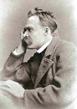 Покажите знаменитого продвинутого философа?
