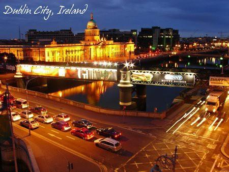 Покажите город в котором вы живёте!