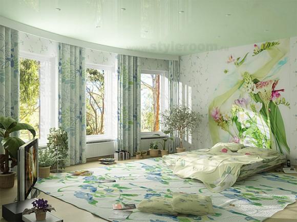 Покажите шикарный интерьер квартиры или дома!