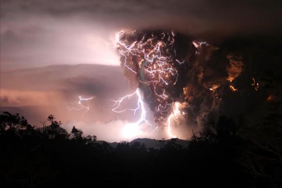 покажите фотки стихийных бедствий