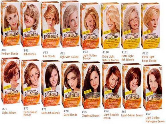 Покажите мне стервозную блондинку, жгучую брюнетку и дикую рыжую? :D