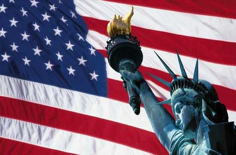 Стран где наиболее развит патриотизм?