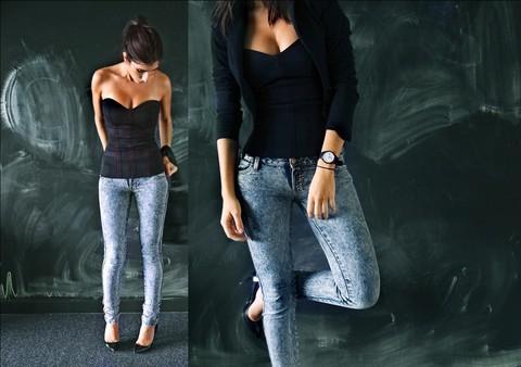 kādu ģērbšanās stilu piekopjat,vai labrat piekotu?