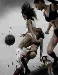 Какой вид спорта вам больше всего нравится?