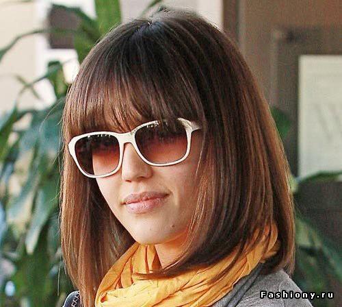 Классные причёски с короткими волосами