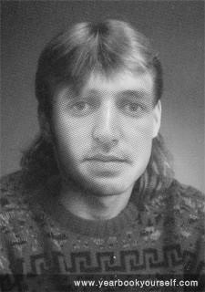 покажите самые модные причёски периода 85-87 года?