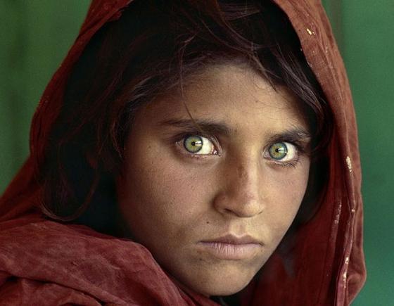 фото красивый цвет глаз