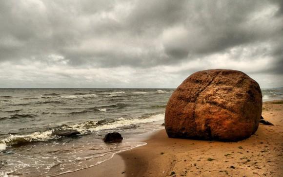 Kādus unikālus dabasskatus un pieminekļus tu Latvijā zini?