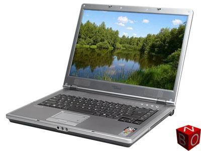 Какой у вас ноутбук?