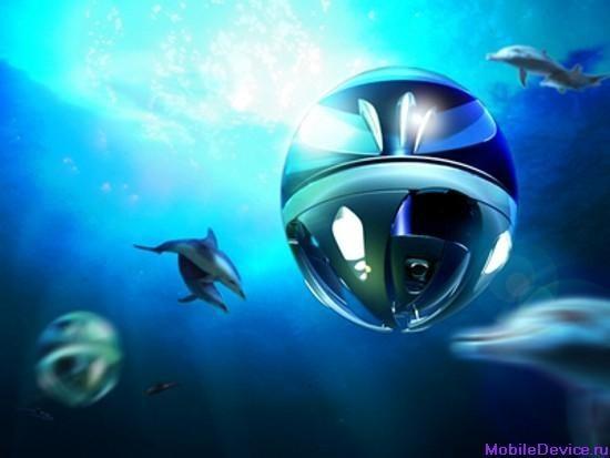 На каком судне вы бы хотел отправиться покорять моря и океаны ?
