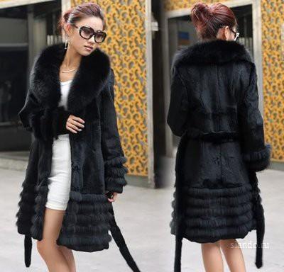 Где купить верхнюю женскую одежду зима