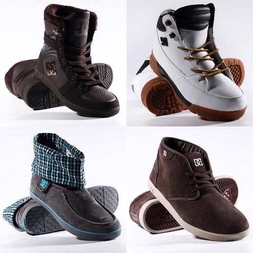 Хорошая зимняя обувь для мужчин