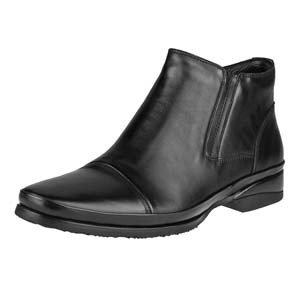 Мужская зимняя обувь 2011-2012 Она в некотором смысле, даже более блестяща