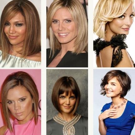 стрижка - удлиненное каре,как красиво уложить волосы,?