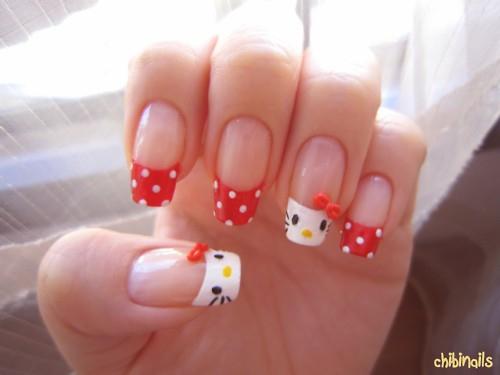 Какой бывает дизайн ногтей