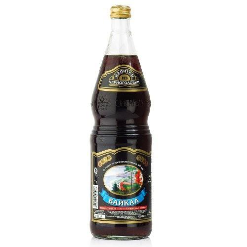 ваш любимый безалкогольный напиток?