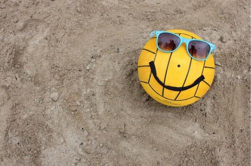 какое ваше идеальное времяпровождение летом?