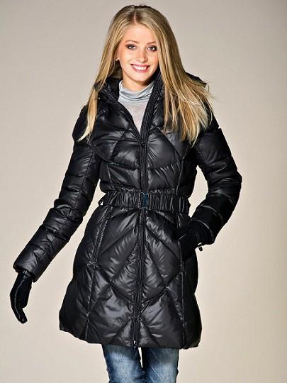 какие зимние куртки лучшие
