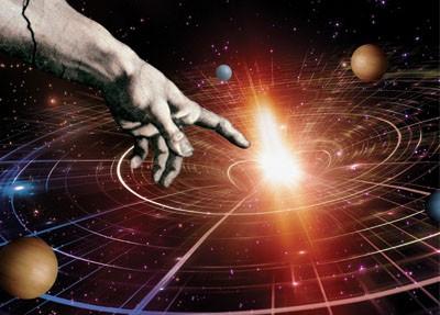 Кому/чему принадлежит окружающий мир?