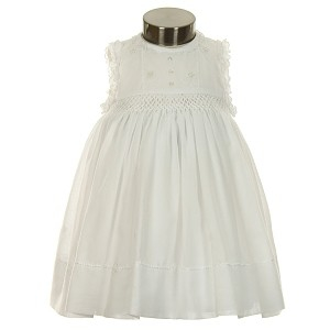Покажите красивое платье для крещения 5-и летней  девочки
