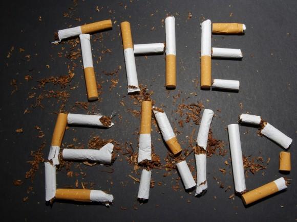 Бросить курить панические атаки