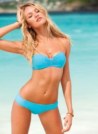 Какая на ваш взгляд хорошая или даже идеальная фигура для девушки?