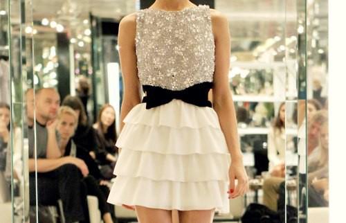 Платья мода красивые