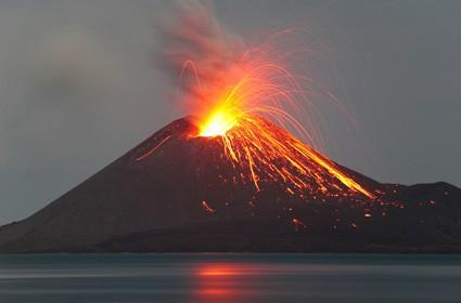 как выглядит страшный гнев земли?