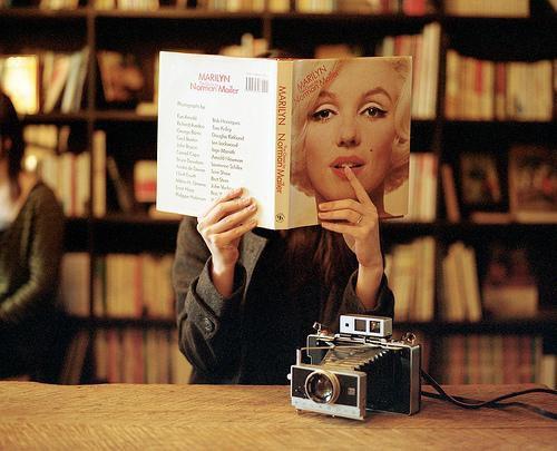 книжный челлендж