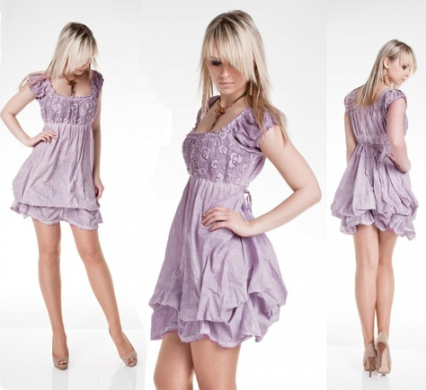 Женские летние платья с доставкой