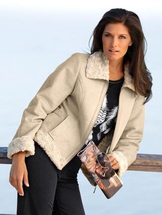 Покажите красивые осеннее женские куртки?