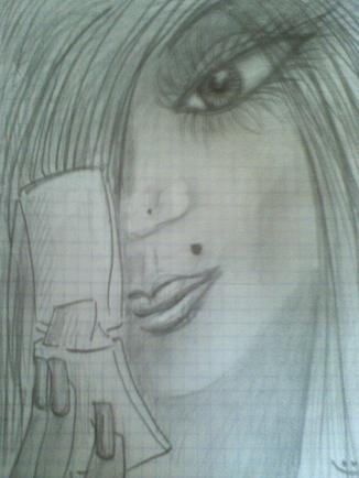 Любите рисовать?