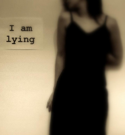 kādi izskatās meli?