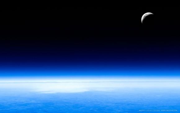 Как выглядит край света?
