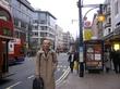 London, UK (Oxford street) / I love London (31.12.2004)