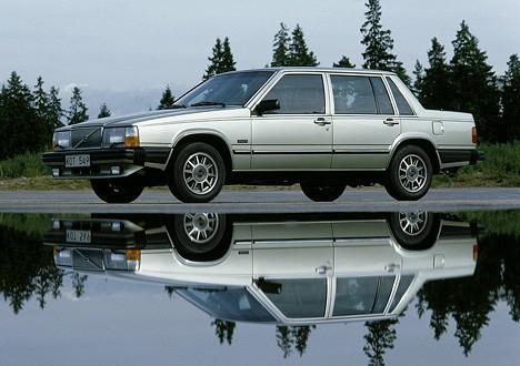 Самая красивая и удачная машина за последние 20-30 лет??