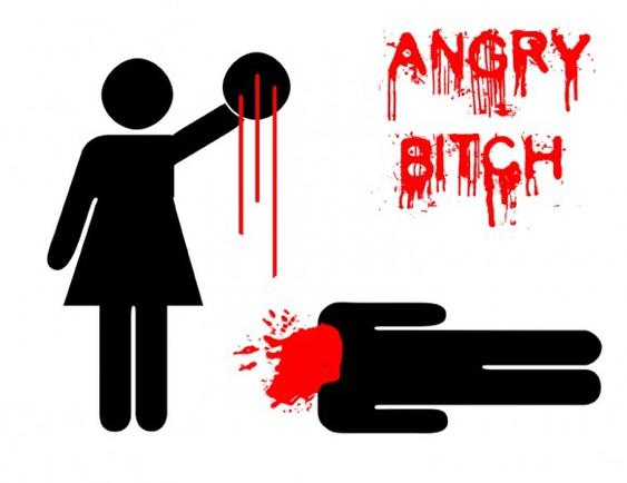 Kāds esi dusmu brīžos?