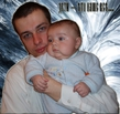 Я и мой сынишка Ростислав