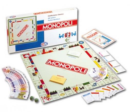 Vai var paskatīties uz tavu mīļāko galda spēli?