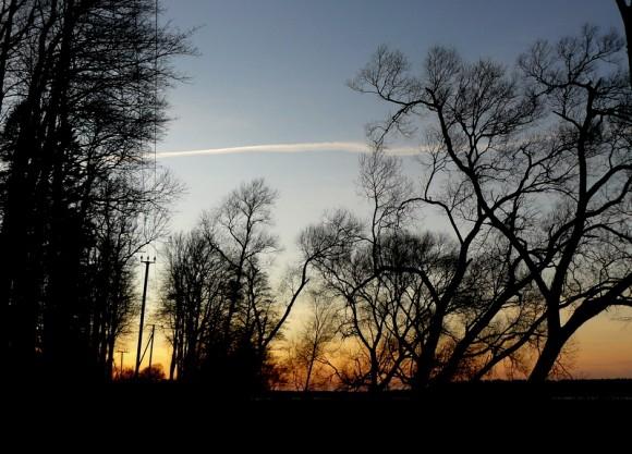 Skaistākais saulriets, ko esi redzējis?