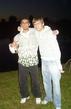 Me & Drew