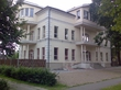Какое-то муниципальное здание, но красиво смотрица ))